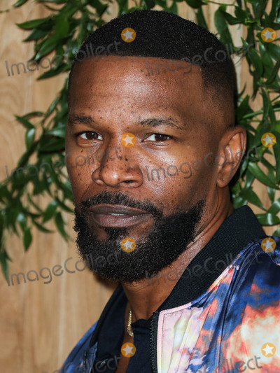 Jamie Foxx Photo - WEST HOLLYWOOD LOS ANGELES CALIFORNIA USA - NOVEMBER 05 Actor Jamie Foxx arrives at the 1 Hotel West Hollywood Grand Opening Event held at 1 Hotel West Hollywood on November 5 2019 in West Hollywood Los Angeles California United States (Photo by Xavier CollinImage Press Agency)