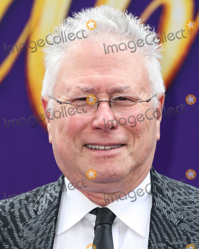 Alan Menken Photo - HOLLYWOOD LOS ANGELES CALIFORNIA USA - MAY 21 Alan Menken arrives at the World Premiere Of Disneys Aladdin held at the El Capitan Theatre on May 21 2019 in Hollywood Los Angeles California United States (Photo by Xavier CollinImage Press Agency)