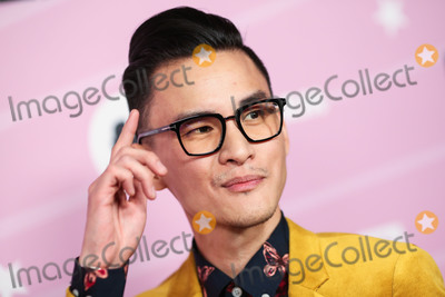 Hank Chen Photo - HOLLYWOOD LOS ANGELES CA USA - NOVEMBER 27 Hank Chen at the World Premiere Of Freeforms Life-Size 2 held at The Hollywood Roosevelt on November 27 2018 in Hollywood Los Angeles California United States (Photo by Xavier CollinImage Press Agency)