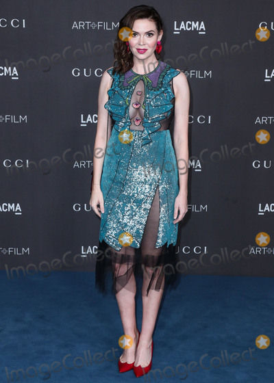Carly Steel Photo - LOS ANGELES CALIFORNIA USA - NOVEMBER 02 Carly Steel arrives at the 2019 LACMA Art  Film Gala held at the Los Angeles County Museum of Art on November 2 2019 in Los Angeles California United States (Photo by Xavier CollinImage Press Agency)