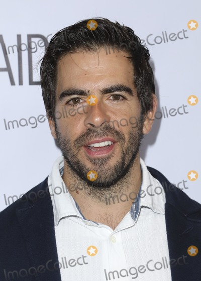 Eli Roth Photo - BEVERLY HILLS LOS ANGELES CA USA - NOVEMBER 10 Eli Roth at An Evening in China with WildAid 2018 held at the Beverly Wilshire Four Seasons Hotel on November 10 2018 in Beverly Hills Los Angeles California United States (Photo by David AcostaImage Press Agency)