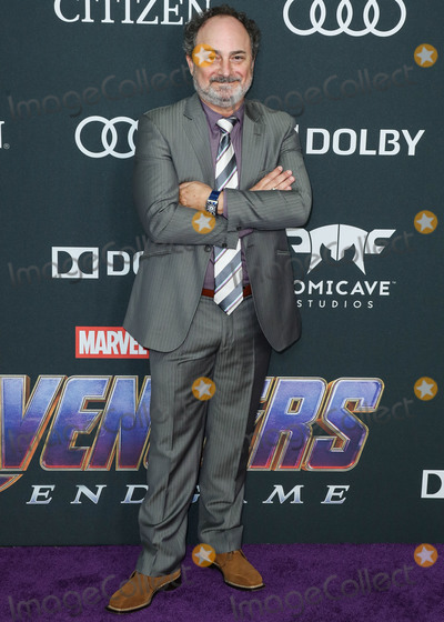 Kevin Pollak Photo - LOS ANGELES CALIFORNIA USA - APRIL 22 Kevin Pollak arrives at the World Premiere Of Walt Disney Studios Motion Pictures and Marvel Studios Avengers Endgame held at the Los Angeles Convention Center on April 22 2019 in Los Angeles California United States (Photo by Xavier CollinImage Press Agency)