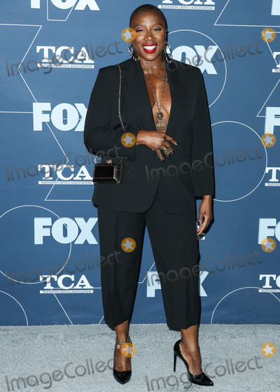 Aisha Hinds Photo - PASADENA LOS ANGELES CALIFORNIA USA - JANUARY 07 Aisha Hinds arrives at the FOX Winter TCA 2020 All-Star Party held at The Langham Huntington Hotel on January 7 2020 in Pasadena Los Angeles California United States (Photo by Xavier CollinImage Press Agency)