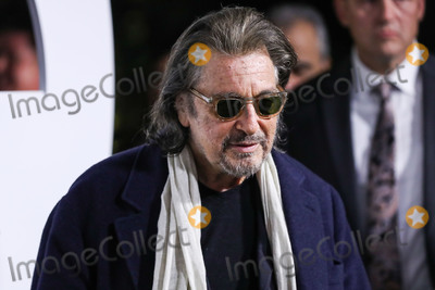 Al Pacino Photo - WEST HOLLYWOOD LOS ANGELES CALIFORNIA USA - DECEMBER 05 Actor Al Pacino arrives at the 2019 GQ Men Of The Year Party held at The West Hollywood EDITION Hotel on December 5 2019 in West Hollywood Los Angeles California United States (Photo by Xavier CollinImage Press Agency)