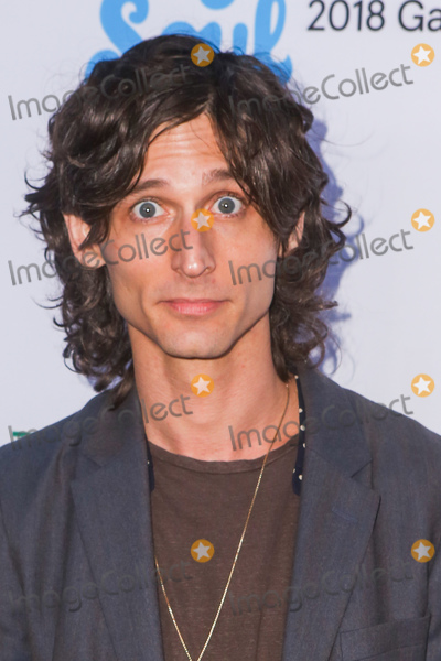 Nick Valensi Photo - LOS ANGELES CA USA - SEPTEMBER 27 Nick Valensi at the Los Angeles Philharmonic Opening Night 2018 held at the Walt Disney Concert Hall on September 27 2018 in Los Angeles California United States (Photo by Rudy TorresImage Press Agency)