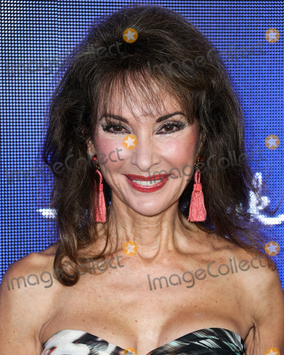 Susan Lucci Photo - BEVERLY HILLS LOS ANGELES CALIFORNIA USA - JULY 26 Susan Lucci arrives at the Hallmark Channel And Hallmark Movies And Mysteries Summer 2019 TCA Press Tour Event held at a Private Residence on July 26 2019 in Beverly Hills Los Angeles California United States (Photo by Xavier CollinImage Press Agency)
