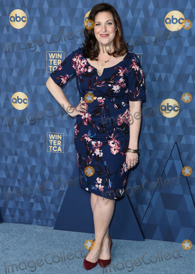 Allison Tolman Photo - PASADENA LOS ANGELES CALIFORNIA USA - JANUARY 08 Actress Allison Tolman arrives at ABC Televisions TCA Winter Press Tour 2020 held at The Langham Huntington Hotel on January 8 2020 in Pasadena Los Angeles California United States (Photo by Xavier CollinImage Press Agency)