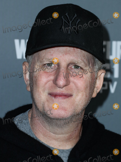 Michael Rapaport Photo - LOS ANGELES CA USA - DECEMBER 01 Actor Michael Rapaport arrives at the Showtime PPV Presents Heavyweight Championship Of The World Wilder vs Fury Pre-Event VIP Party held at Staples Center on December 1 2018 in Los Angeles California United States (Photo by Xavier CollinImage Press Agency)