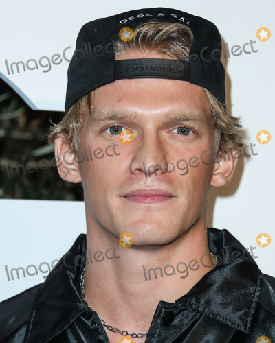 Cody Simpson Photo - WEST HOLLYWOOD LOS ANGELES CALIFORNIA USA - DECEMBER 05 Cody Simpson arrives at the 2019 GQ Men Of The Year Party held at The West Hollywood EDITION Hotel on December 5 2019 in West Hollywood Los Angeles California United States (Photo by Xavier CollinImage Press Agency)