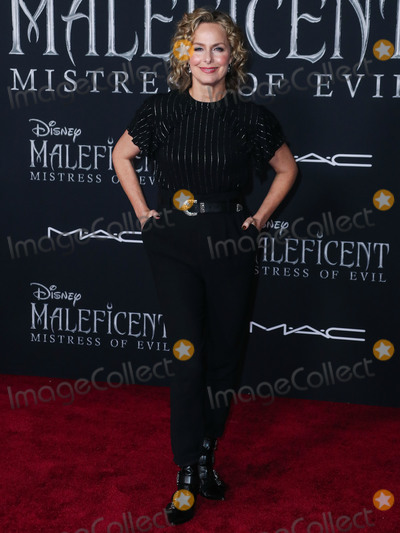 Melora Hardin Photo - HOLLYWOOD LOS ANGELES CALIFORNIA USA - SEPTEMBER 30 Melora Hardin arrives at the World Premiere Of Disneys Maleficent Mistress Of Evil held at the El Capitan Theatre on September 30 2019 in Hollywood Los Angeles California United States (Photo by Xavier CollinImage Press Agency)