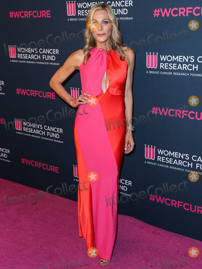 Jamie Tisch Photo - BEVERLY HILLS LOS ANGELES CALIFORNIA USA - FEBRUARY 27 Jamie Tisch arrives at The Womens Cancer Research Funds An Unforgettable Evening Benefit Gala 2020 held at the Beverly Wilshire A Four Seasons Hotel on February 27 2020 in Beverly Hills Los Angeles California United States (Photo by Xavier CollinImage Press Agency)