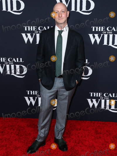 Michael Greene Photo - HOLLYWOOD LOS ANGELES CALIFORNIA USA - FEBRUARY 13 Michael Green arrives at the World Premiere Of 20th Century Studios The Call Of The Wild held at the El Capitan Theatre on February 13 2020 in Hollywood Los Angeles California United States (Photo by Xavier CollinImage Press Agency)