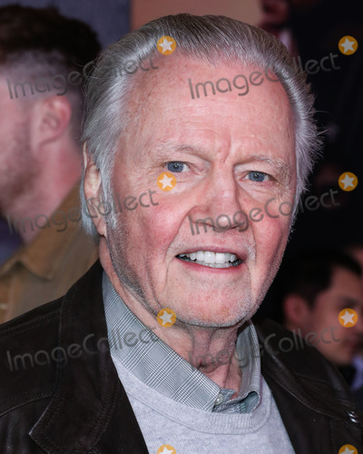 Jon Voight Photo - HOLLYWOOD LOS ANGELES CALIFORNIA USA - JANUARY 14 Jon Voight arrives at the Los Angeles Premiere Of Columbia Pictures Bad Boys For Life held at the TCL Chinese Theatre IMAX on January 14 2020 in Hollywood Los Angeles California United States (Photo by Xavier CollinImage Press Agency)