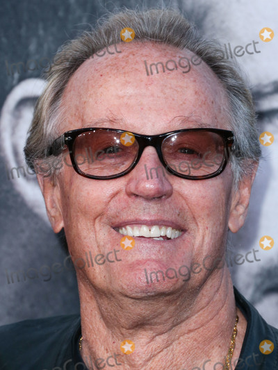 TCL Chinese Theatre Photo - (FILE) Peter Fonda Dies At 79 HOLLYWOOD LOS ANGELES CALIFORNIA USA - APRIL 01 Actor Peter Fonda arrives at the Los Angeles Premiere Of Universal Pictures Furious 7 held at the TCL Chinese Theatre IMAX on April 1 2015 in Hollywood Los Angeles California United States (Photo by Xavier CollinImage Press Agency)