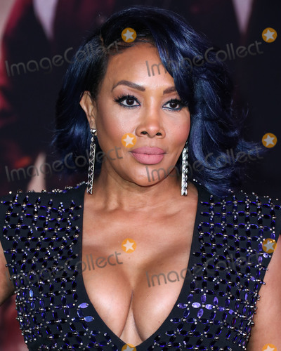 Vivica A Fox Photo - HOLLYWOOD LOS ANGELES CALIFORNIA USA - JANUARY 14 Actress Vivica A Fox arrives at the Los Angeles Premiere Of Columbia Pictures Bad Boys For Life held at the TCL Chinese Theatre IMAX on January 14 2020 in Hollywood Los Angeles California United States (Photo by Xavier CollinImage Press Agency)