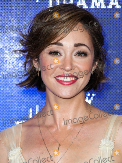 Autumn Reeser Photo - BEVERLY HILLS LOS ANGELES CALIFORNIA USA - JULY 26 Autumn Reeser arrives at the Hallmark Channel And Hallmark Movies And Mysteries Summer 2019 TCA Press Tour Event held at a Private Residence on July 26 2019 in Beverly Hills Los Angeles California United States (Photo by Xavier CollinImage Press Agency)