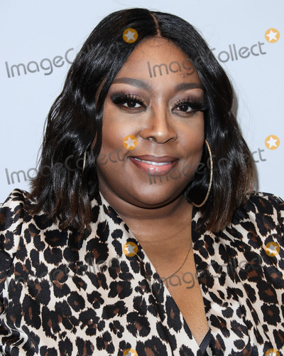 Loni Love Photo - BURBANK LOS ANGELES CALIFORNIA USA - MARCH 07 Comedian Loni Love attends The Diaspora Dialogues 3rd Annual International Women Of Power Luncheon held at the Arbat Banquet Hall on March 7 2020 in Burbank Los Angeles California United States (Photo by Xavier CollinImage Press Agency)