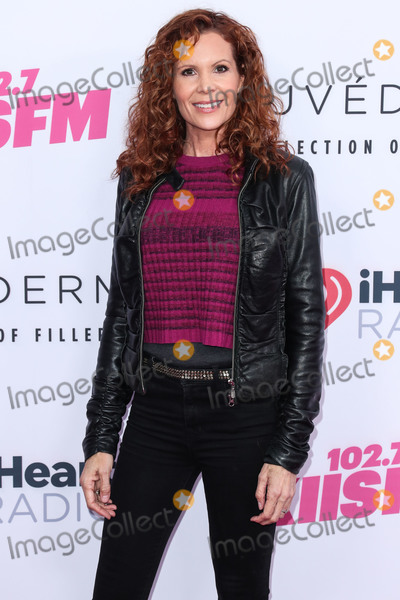 Robyn Photo - CARSON LOS ANGELES CALIFORNIA USA - JUNE 01 Robyn Lively arrives at the 2019 iHeartRadio Wango Tango held at The Dignity Health Sports Park on June 1 2019 in Carson Los Angeles California United States (Photo by Xavier CollinImage Press Agency)