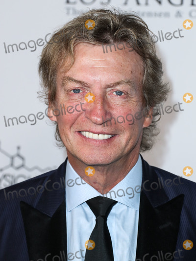 Edythe Broad Photo - SANTA MONICA LOS ANGELES CALIFORNIA USA - FEBRUARY 28 Director Nigel Lythgoe arrives at the Los Angeles Ballet Gala 2020 held at The Eli and Edythe Broad Stage at the Santa Monica College Performing Arts Center on February 28 2020 in Santa Monica Los Angeles California United States (Photo by Xavier CollinImage Press Agency)