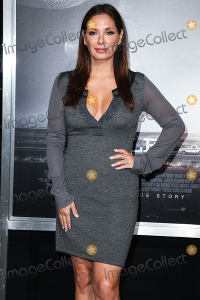 Alex Meneses Photo - WESTWOOD LOS ANGELES CA USA - DECEMBER 10 Actress Alex Meneses arrives at the Los Angeles Premiere of Warner Bros Pictures The Mule held at the Regency Village Theatre on December 10 2018 in Westwood Los Angeles California United States (Photo by Image Press Agency)