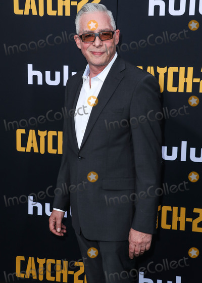 Anthony Skordi Photo - HOLLYWOOD LOS ANGELES CALIFORNIA USA - MAY 07 Anthony Skordi arrives at the Los Angeles Premiere Of Hulus Catch-22 held at the TCL Chinese Theatre IMAX on May 7 2019 in Hollywood Los Angeles California United States (Photo by Xavier CollinImage Press Agency)