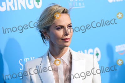 Charlize Theron Photo - (FILE) Charlize Theron Announces 1 Million Dollar Donation Amid Coronavirus COVID-19 Pandemic Charlize Theron has donated 1 million dollars to the coronavirus relief efforts through her foundation The Charlize Theron Africa Outreach Project and partners CARE and the Entertainment Industry Foundation (EIF) LOS ANGELES CALIFORNIA USA - MARCH 06 Actress Charlize Theron wearing Dior arrives at the Los Angeles Premiere Of Amazon Studios And STX Films Gringo held at Regal LA LIVE Stadium 14 on March 6 2018 in Los Angeles California United States (Photo by Xavier CollinImage Press Agency)