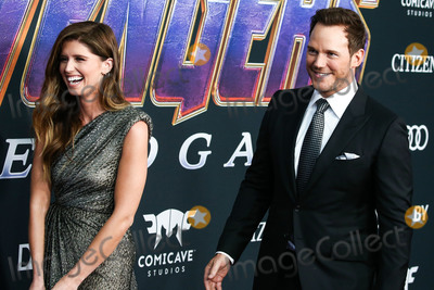 Anna Faris Photo - (FILE) Katherine Schwarzenegger and Chris Pratt Expecting First Child Together This will be the first baby for Katherine and the second for Chris who shares his son Jack with ex-wife Anna Faris LOS ANGELES CALIFORNIA USA - APRIL 22 American author Katherine Schwarzenegger and husbandAmerican actor Chris Pratt (wearing Tods lace-ups) arrive at the World Premiere Of Walt Disney Studios Motion Pictures and Marvel Studios Avengers Endgame held at the Los Angeles Convention Center on April 22 2019 in Los Angeles California United States (Photo by Xavier CollinImage Press Agency)