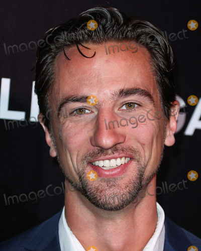 James Weaver Photo - LAS VEGAS NEVADA USA - APRIL 04 James Weaver arrives at the CinemaCon 2019 - Lionsgate Presentation and Screening of Long Shot held at The Colosseum at Caesars Palace during CinemaCon the official convention of the National Association of Theatre Owners on April 4 2019 in Las Vegas Nevada United States (Photo by Xavier CollinImage Press Agency)