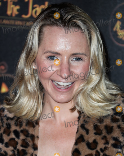 Beverley Mitchell Photo - CALABASAS LOS ANGELES CALIFORNIA USA - OCTOBER 02 Beverley Mitchell arrives at Nights of the Jack Friends and Family Night 2019 held at King Gillette Ranch on October 2 2019 in Calabasas Los Angeles California United States (Photo by Xavier CollinImage Press Agency)