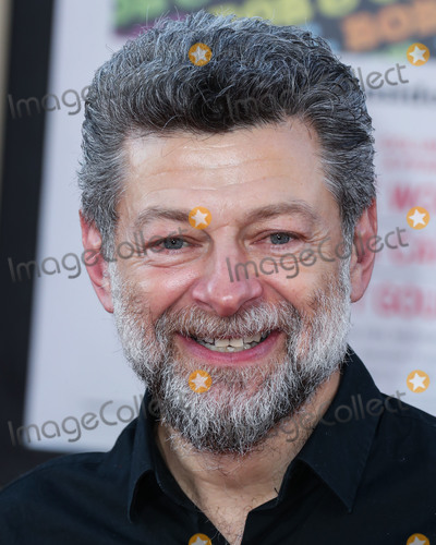 Andy Serkis Photo - HOLLYWOOD LOS ANGELES CALIFORNIA USA - JULY 22 Andy Serkis arrives at the World Premiere Of Sony Pictures Once Upon a Time In Hollywood held at the TCL Chinese Theatre IMAX on July 22 2019 in Hollywood Los Angeles California United States (Photo by Xavier CollinImage Press Agency)