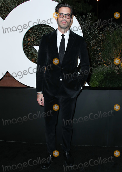 Editors Photo - WEST HOLLYWOOD LOS ANGELES CALIFORNIA USA - DECEMBER 05 GQ Editor in Chief Will Welch arrives at the 2019 GQ Men Of The Year Party held at The West Hollywood EDITION Hotel on December 5 2019 in West Hollywood Los Angeles California United States (Photo by Xavier CollinImage Press Agency)