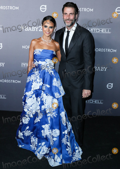 Andrew Form Photo - CULVER CITY LOS ANGELES CALIFORNIA USA - NOVEMBER 09 Actress Jordana Brewster and husband Andrew Form arrive at the 2019 Baby2Baby Gala held at 3Labs on November 9 2019 in Culver City Los Angeles California United States (Photo by Xavier CollinImage Press Agency)