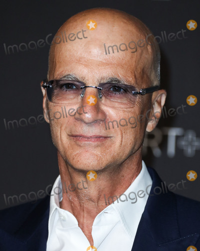 Jimmy Iovine Photo - LOS ANGELES CA USA - NOVEMBER 03 Jimmy Iovine at the 2018 LACMA Art  Film Gala held at the Los Angeles County Museum of Art on November 3 2018 in Los Angeles California United States (Photo by Xavier CollinImage Press Agency)