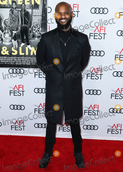 Andrew Cole Photo - HOLLYWOOD LOS ANGELES CALIFORNIA USA - NOVEMBER 14 Andrew Coles arrives at the AFI FEST 2019 - Opening Night Gala - Premiere Of Universal Pictures Queen And Slim held at the TCL Chinese Theatre IMAX on November 14 2019 in Hollywood Los Angeles California United States (Photo by Xavier CollinImage Press Agency)