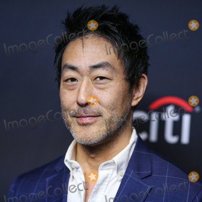 Kenneth Choi Photo - HOLLYWOOD LOS ANGELES CA USA - MARCH 17 Actor Kenneth Choi arrives at the 2019 PaleyFest LA - FOXs 9-1-1 held at the Dolby Theatre on March 17 2019 in Hollywood Los Angeles California United States (Photo by Xavier CollinImage Press Agency)