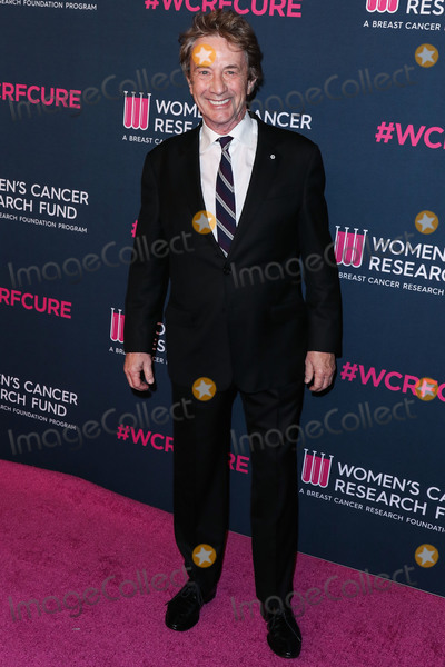 Martin Short Photo - BEVERLY HILLS LOS ANGELES CALIFORNIA USA - FEBRUARY 27 Actor Martin Short arrives at The Womens Cancer Research Funds An Unforgettable Evening Benefit Gala 2020 held at the Beverly Wilshire A Four Seasons Hotel on February 27 2020 in Beverly Hills Los Angeles California United States (Photo by Xavier CollinImage Press Agency)
