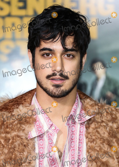 Avan Jogia Photo - WESTWOOD LOS ANGELES CALIFORNIA USA - OCTOBER 10 Actor Avan Jogia arrives at the Los Angeles Premiere Of Sony Pictures Zombieland Double Tap held at the Regency Village Theatre on October 10 2019 in Westwood Los Angeles California United States (Photo by David AcostaImage Press Agency)
