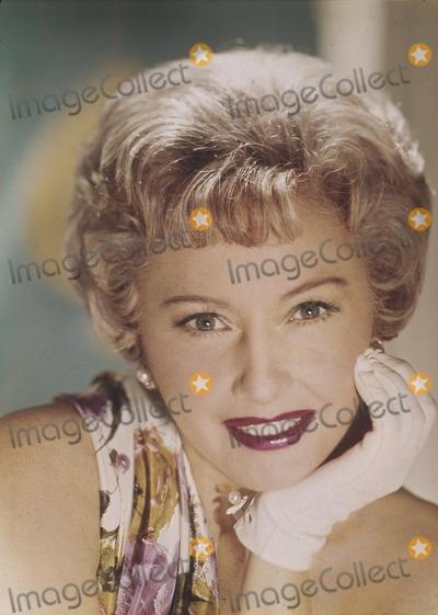 Barbara Stanwyck Photo - BARBARA STANWYCKSupplied by Globe Photos inc