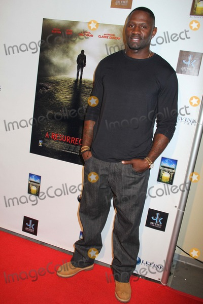Anthony Henry Photo - a Resurrection Los Angeles Premiere Hosted by Jamie Kennedy Entertainment Arclight Cinemas Sherman Oaks CA 03192013 Anthony Henry Photo Clinton H Wallace-Globe Photos Inc