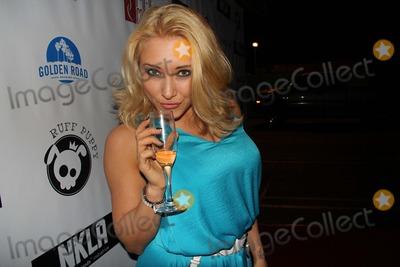 Anya Monzikova Photo - No Kill LA Charity Event Hosted by Jasmine Dustin and Anya Monzikova Mauros Cafefred Segal West Hollywood CA 04022013 Alexandra Vino Photo Clinton H Wallace-Globe Photos Inc