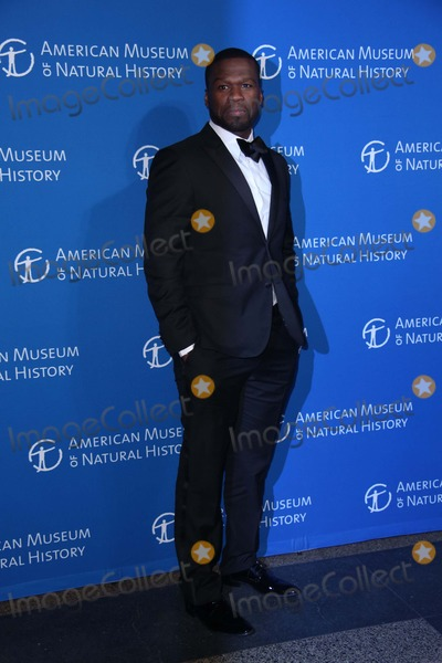 Curtis Jackson Photo - The American Museum of Natural History 2014 Museum Gala the American Museum of Natural History NYC November 20 2014 Photos by Sonia Moskowitz Globe Photos Inc 2014 Fifty Cent-curtis Jackson