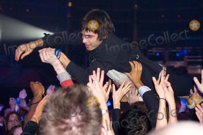 Alex Greenwald Photo - Mark Ronson-live Concert-electric Proms the Roundhouse Camden London United Kingdom 10-24-2007 Photo by Amanda Rose-richfotocom -Globe 002055 Alex Greenwald