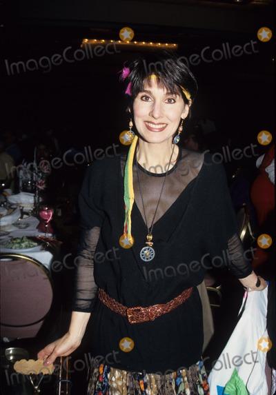 Anna Stuart Photo - Anna Stuart at Another World Cast Fan Club Gathering 1994 L8101eg Photo by Ed Geller-Globe Photos Inc