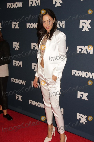 Annet Mahendru Photo - Annet Mahendru  the Americans at Fx Bowling Party at Lucky Strike W42st 4-22-2015 John BarrettGlobe Photos