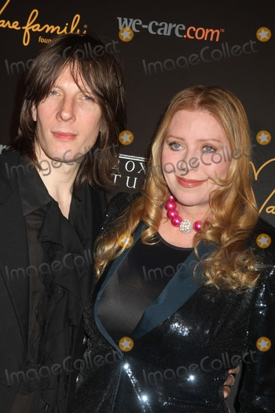 Bebe Buell Photo - Bebe Buell Right Left Jim Wallerstein attends 2013 We Are Family Foundation Gala at Manhattan Center Hammerstein Ballroom NYC 1312013 Photo by Mitch Levy-Globe Photos Inc