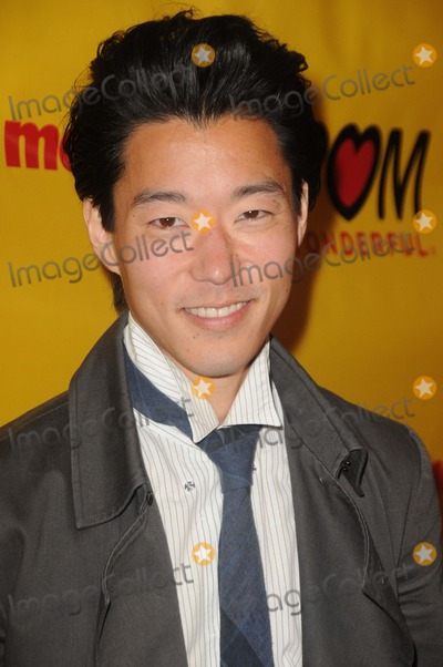 Aaron Yoo Photo - Aaron Yoo attending the Los Angeles Premiere of She Wants Me Held at the Laemmle Music Hall 3 in Beverly Hills California on 4512 Photo by D Long- Globe Photos Inc