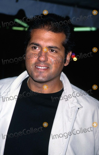 AJ Benza Photo - - the Feast of San Gennaro Hollywood CA 09-21-02 Photos by Milan RybaGlobe Photos Inc 2002 Aj Benza