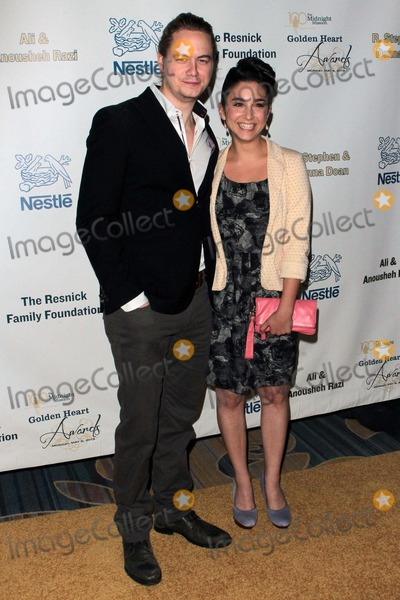 Molly Ephraim Photo - Christoph Sanders Molly Ephraim attends Midnight Mission Golden Heart Awards 6th May 2013 at the Beverly Wilshire Hotelbeverly Hills Causaphoto TleopoldGlobephotos