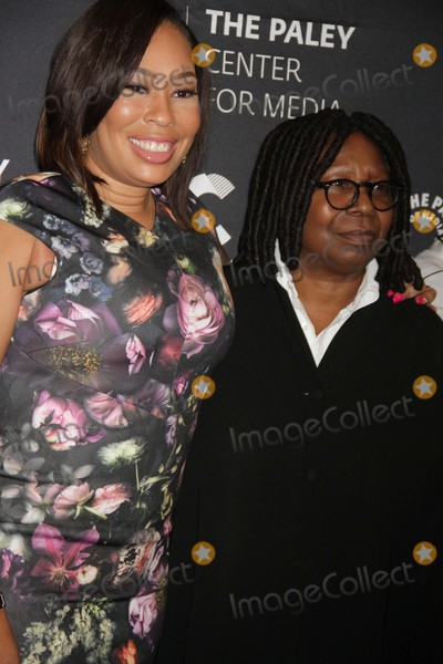 Alex Martin Photo - Whoopi Goldberg and Daughter Alex Martin Dean at Screening and Panel Event of Paleylive of According to Alex an Inspiring Docu-series on Alex Martin Dean Daughter of Whoopi Goldberg at Paley Center For Media 10-27-2015 John BarrettGlobe Photos