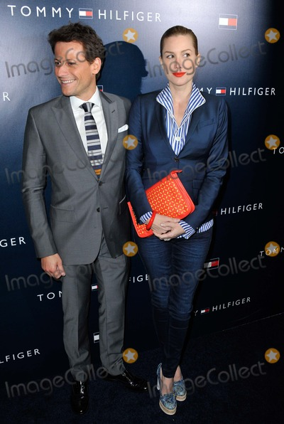 Alice Evans Photo - Alice Evans attending Tommy Hilfiger West Coast Flagship Grand Opening Event Held at Tommy Hilfiger in West Hollywood California on February 13 2013 Photo by D Long- Globe Photos Inc